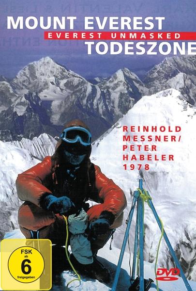 Habeler peter mount everest todeszone film 101 dvd grooves inc