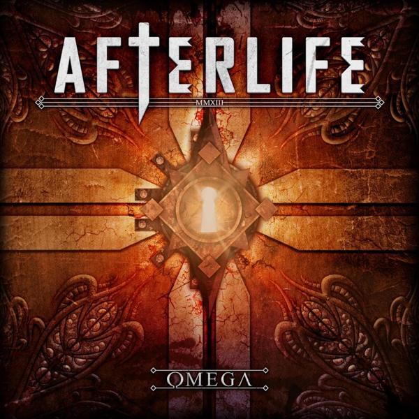 Afterlife - Omega CD Off Yer Rocka NEW