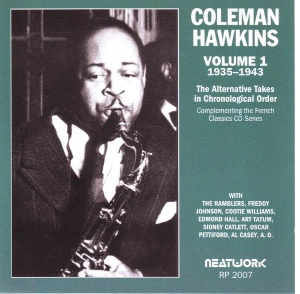 Coleman Hawkins' Reign During the Harlem Renaissance