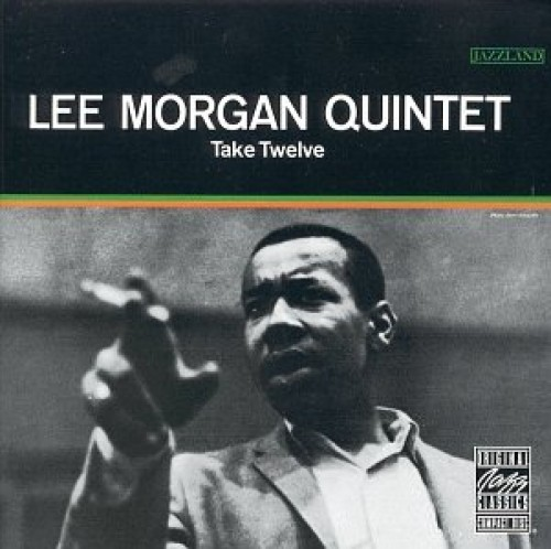 MORGAN-LEE-TAKE-TWELVE-CD-NEU