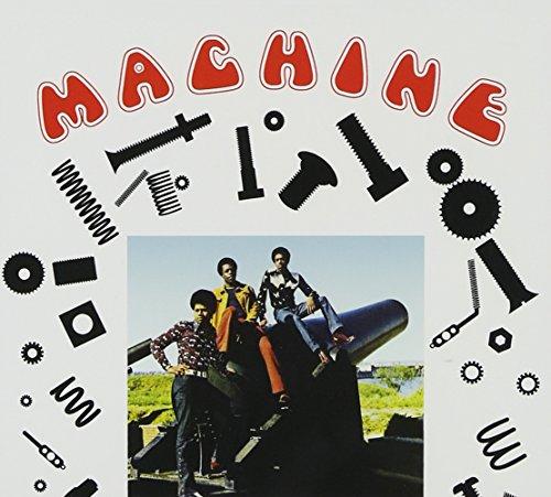 MACHINE-MACHINE-BONUS-TRACKS-RMST-EXP-CD-NEW