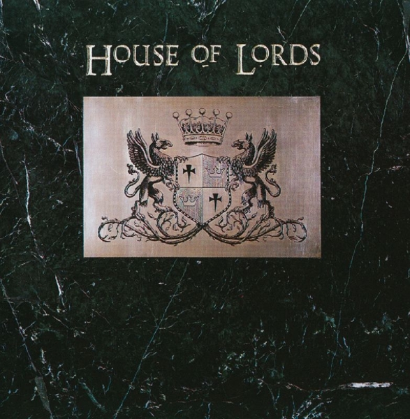 House of lords house of lords music on cd cd grooves inc for House music 1988