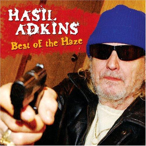 HASIL ADKINS-BEST OF THE HAZE-CD CIA NEU
