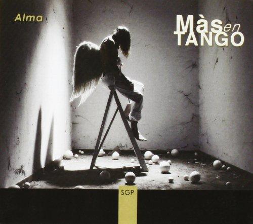 Mas En Tango - Alma (ita) CD  NEW