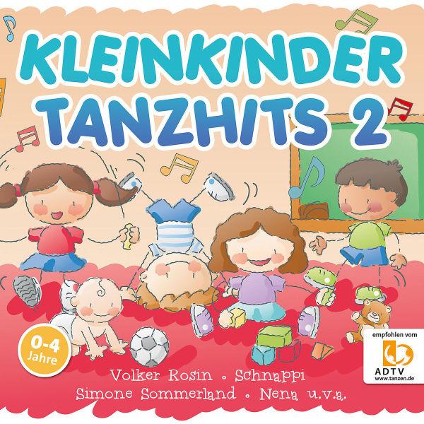Various - 14 X Tanz Im Takt