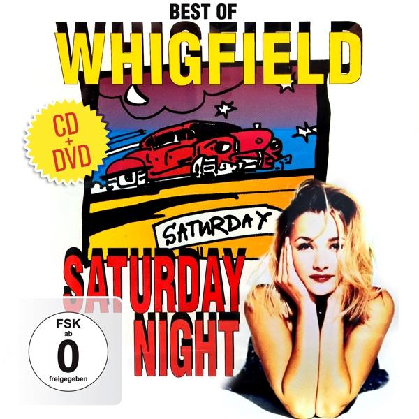 whigfield saturday night: