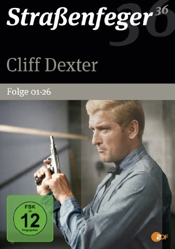 CLIFF-DEXTER-FOLGE-01-26-STRA-STRASSENFEGER-36-4DVD-NEU