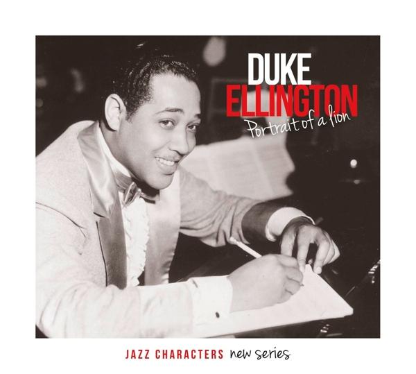 DUKE ELLINGTON-PORTRAIT OF A LION VOL.4-CD (3) LE CHANT D NEU