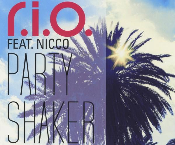 R.I.O Party Shaker