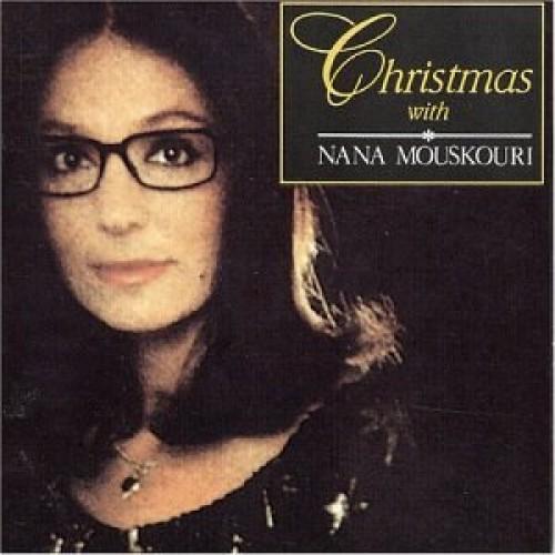 Nana Mouskouri - Christmas With Nana Mouskouri CD Universal NEU