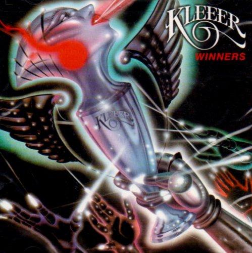 Kleeer Open Your Mind