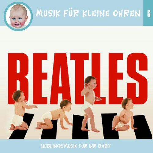 musik f r kleine ohren 6 beatles ebay. Black Bedroom Furniture Sets. Home Design Ideas