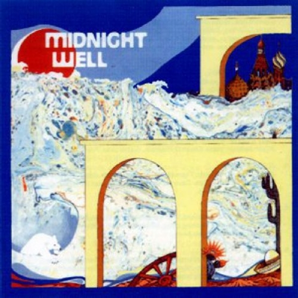 Midnight Well