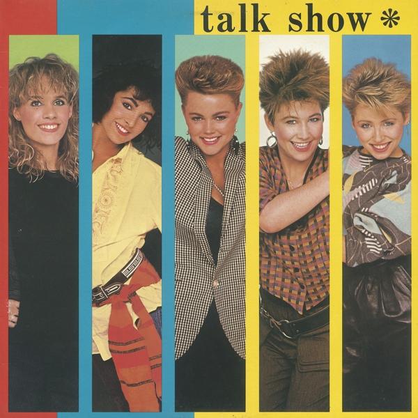 GO-GOS-TALK SHOW (EXPANDED EDITION)-CD DEMON NEU