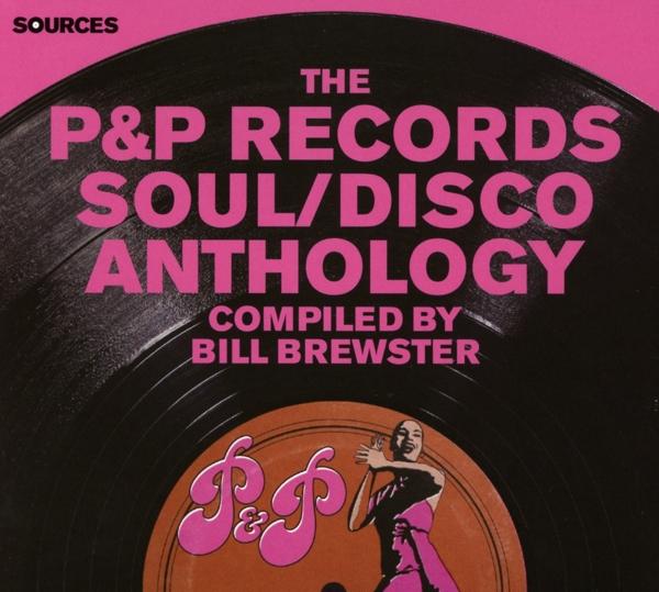 Various Soul-Disco Connection
