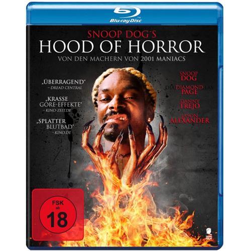 Snoop Doggs Hood of Horror