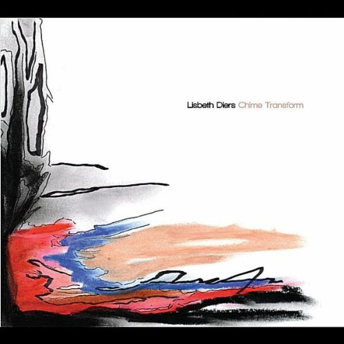 Diers, lisbeth - Chime Transform CD  NEW