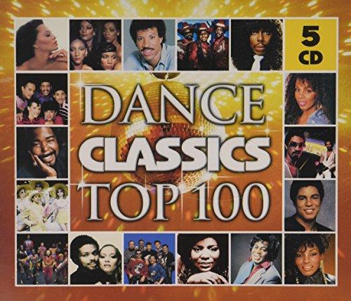 V/a: Dance Classics Top 100 (Universal-CD Album) NEW