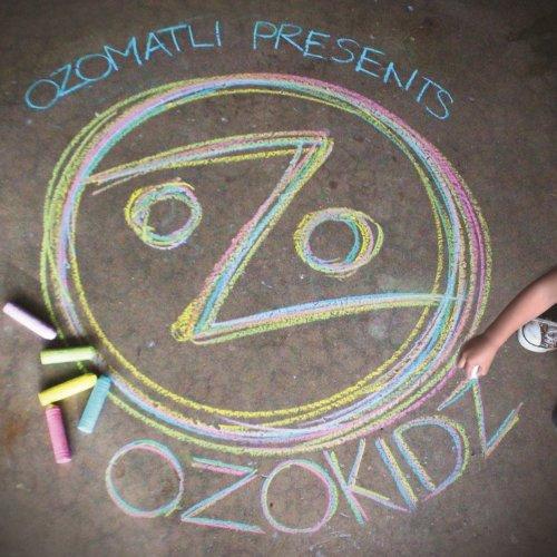 OZOMATLI PRESENTS OZOKIDZ-CD HORNBLOW G NEU