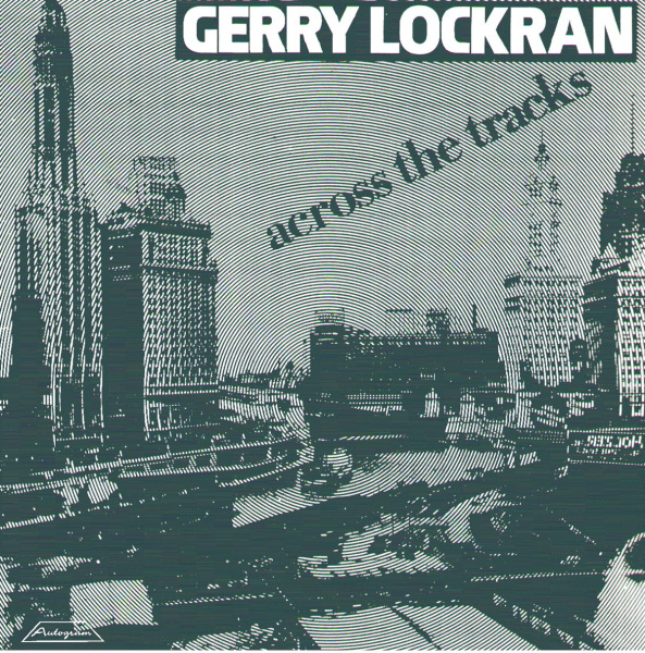 LOCKRAN-GERRY-ACROSS-THE-TRACKS-VINYL-LP-AUTOGRAM-R-NEU