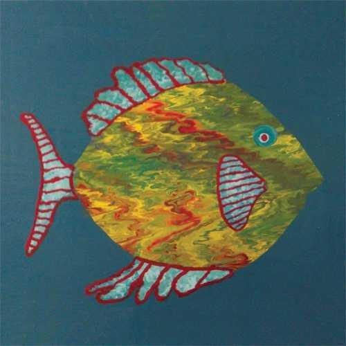 Z Fish Inc Michael Chapman - Fish...