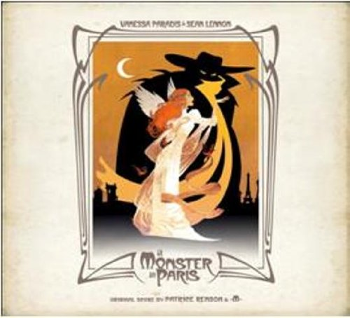 Ost A Monster In Paris Barclay Cd Grooves Inc