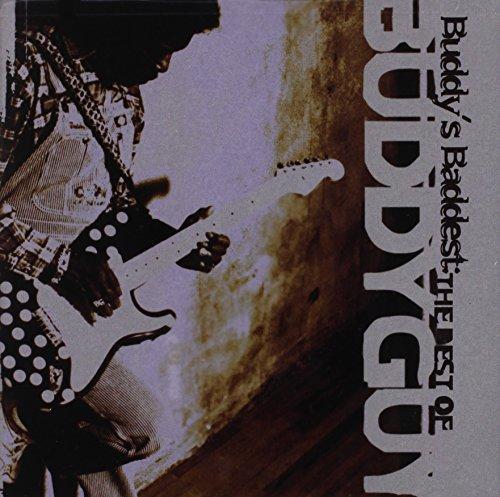 GUY, BUDDY-BUDDY'S BADDEST: THE BEST OF BUDDY GUY-CD NEW - Deutschland - GUY, BUDDY-BUDDY'S BADDEST: THE BEST OF BUDDY GUY-CD NEW - Deutschland