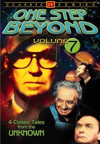 movie tv seriesone step beyond v7 alpha video cd