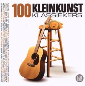 V/a: 100 Kleinkunst Klassieker (Universal-CD Album) NEW