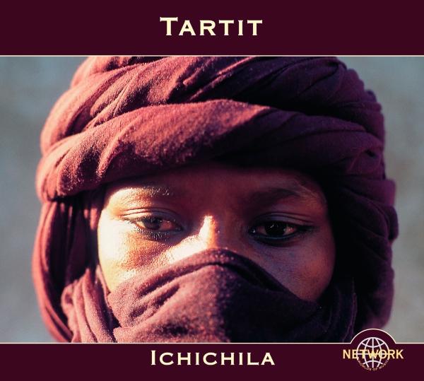 Tartit - Ichichila CD Network NEW