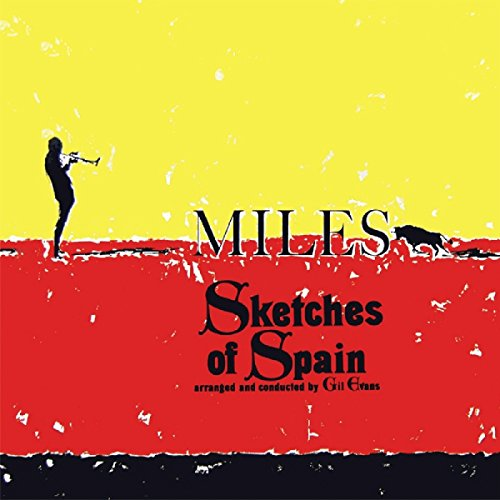 Miles davis sketches of spain hallmark cd grooves inc - Hallmark espana ...