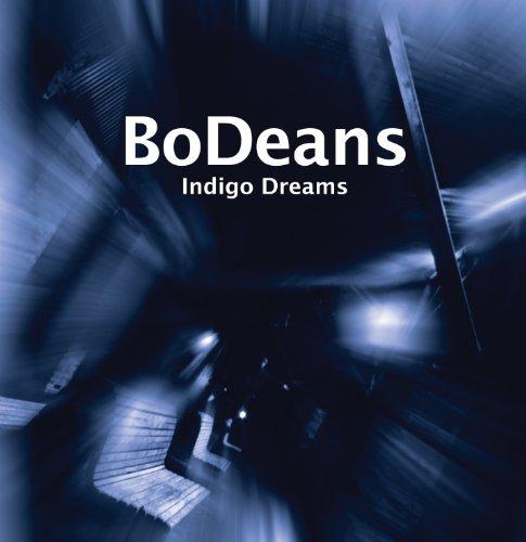 Bodeans - Indigo Dreams CD  NEW