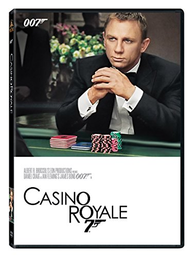 download casino royale yify