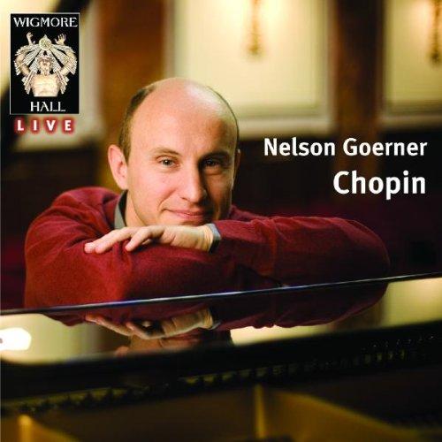 CHOPIN F. - Polonaise-fantaisie/Nocturnes/Polonaise/Preludes CD Wigmore Ha NEW