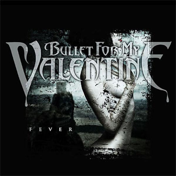Bullet For My Valentine - Fever Cover & Logo,t-shirt,größe ...  Bullet For My Valentine Fever Album