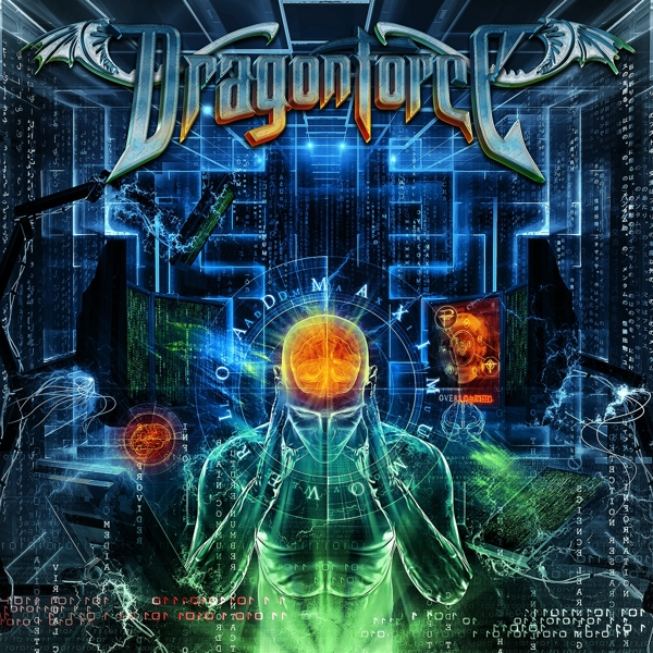 Dragonforce - Maximum Overload Vinyl LP Imports NEW