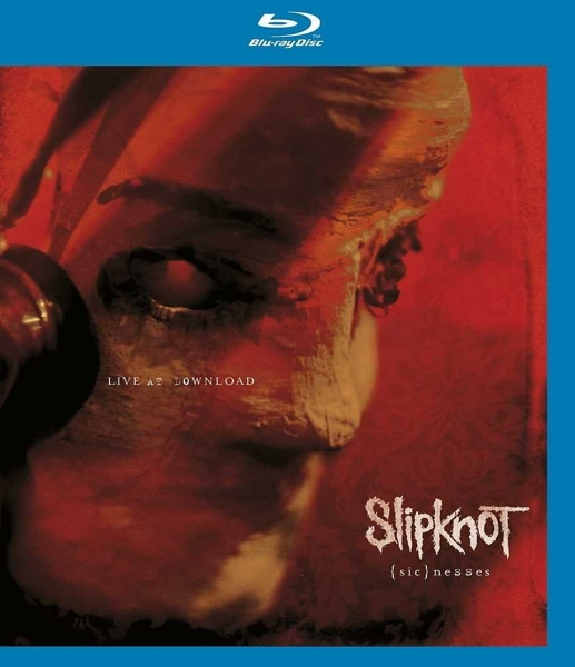 Slipknot Sic Nesses Live At Download Bluray Eagle