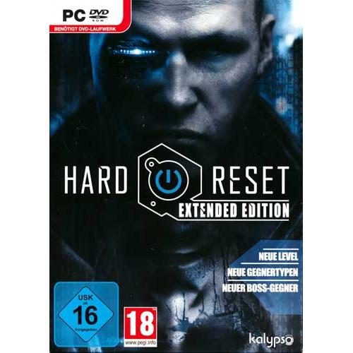 PC-HARD RESET PC EXTEND.ED. [DE-VERSION]-SOFTWARE KALYPSO NEW - <span itemprop=availableAtOrFrom>Berlin, Deutschland</span> - PC-HARD RESET PC EXTEND.ED. [DE-VERSION]-SOFTWARE KALYPSO NEW - Berlin, Deutschland