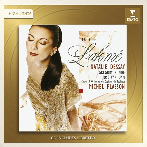 lakme dessay plasson Get your own copy of this album at swapacdcom if you're not yet a member, your first 2 cds and membership are free all you have to do is post 10 cds you want to get rid of.