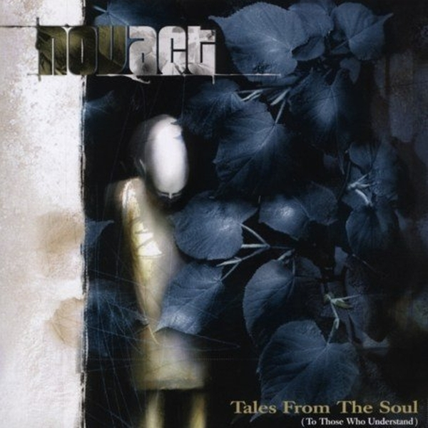 Novact - Tales From The Soul CD Sensory Re NEW
