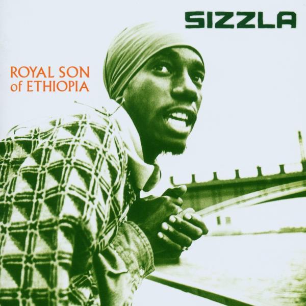 Sizzla - Royal Son Of Ethiopia