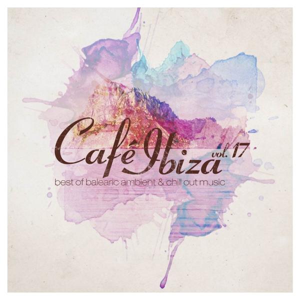 Various - Cafe Ibiza Vol.17 CD (2) Globe Records NEW