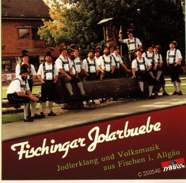 Fischen I Allgäu: Jodlerklang Und Volksmusik Aus