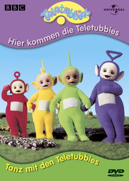 die teletubbies
