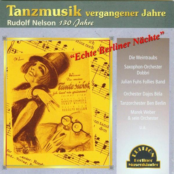 Tanzorchester Dajos Bela* Orchestra Dajos Béla - Il Conte Di Lussemburgo / La Vedova Allegra