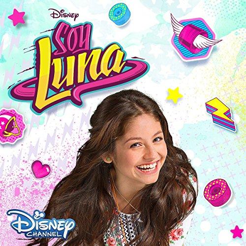 Disney Channel Soy Luna Staffel 3