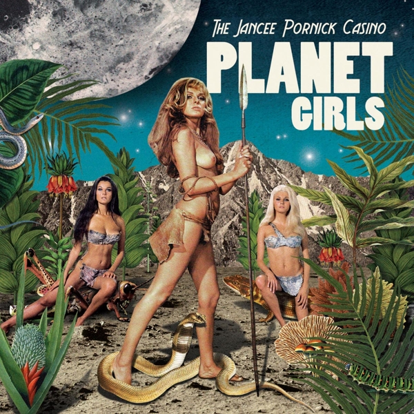 jancee pornick casino planet girls
