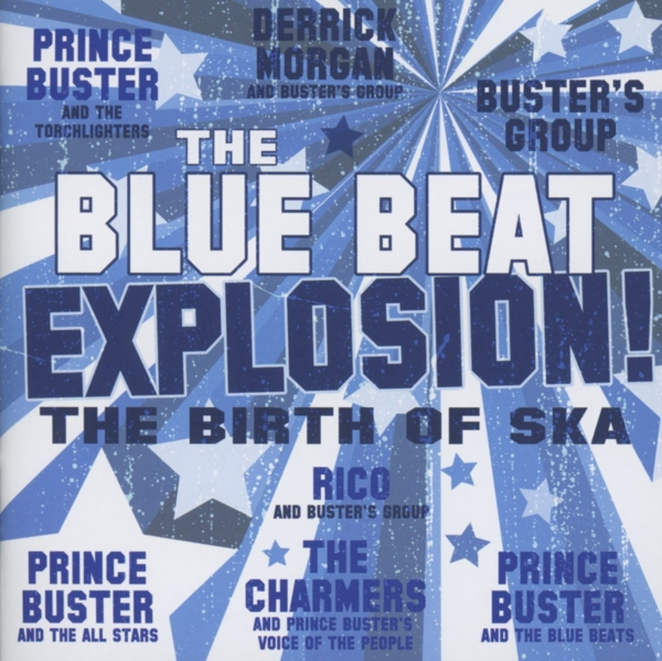 Prince Buster Rodriguez All Stars Wash All Your Troubles Away That Lucky Old Sun Soul Of Africa