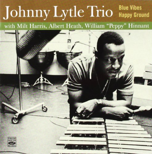 Johnny Lytle Trio Lela Take The A Train