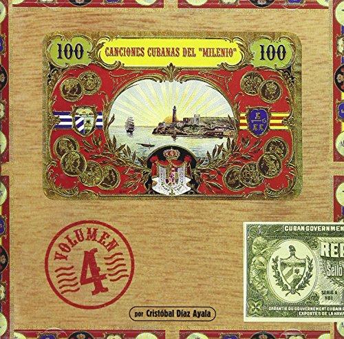 Various - Cuba 100 Years Of Rhythm & Rum